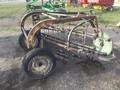 John Deere 894A Rake