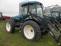 1998 New Holland TV140 Tractor