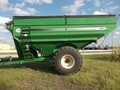 2015 J&M 1111-22S Grain Cart
