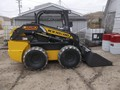 2018 New Holland L220 Skid Steer