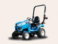 2022 LS MT122 Tractor