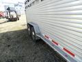 1997 Featherlite 8120 Livestock Trailer