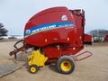 2015 New Holland RB460 Round Baler