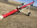 2017 Buhler Farm King 10x31 Augers and Conveyor