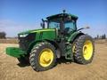 2015 John Deere 7290R Tractor
