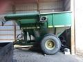 1998 John Deere 500 Grain Cart