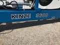 2002 Kinze 3600 Planter