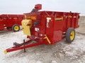 2018 Schuler HF255 Feed Wagon