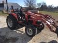 2003 Case IH DX35 Tractor