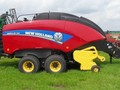 2014 New Holland Big Baler 340S Big Square Baler