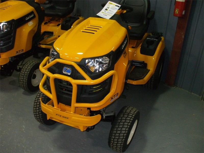Used Cub Cadet XT3 GSX Lawn and Garden for Sale | Machinery Pete