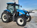2015 New Holland T6.165 100-174 HP