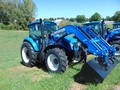 2016 New Holland T4.120 Tractor