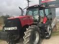 2017 Case IH Magnum 220 Tractor