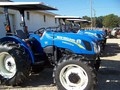2016 New Holland Workmaster 60 Tractor