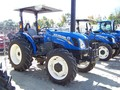 2017 New Holland Workmaster 70 Tractor