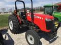 2009 Massey Ferguson 2625 Tractor