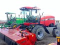 2015 Case IH WD2504 Self-Propelled Windrowers and Swather