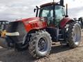 2011 Case IH Magnum 210 CVT Tractor