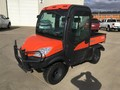 2011 Kubota RTV1100 ATVs and Utility Vehicle