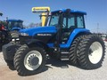 2001 New Holland 8870A Tractor