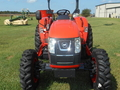 2021 Kioti RX6620 Tractor