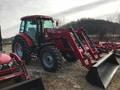 2015 Mahindra mFORCE 105P Tractor
