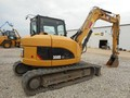 2012 Caterpillar 308D CR SB Excavators and Mini Excavator