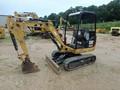 2013 Caterpillar 302.4D Excavators and Mini Excavator