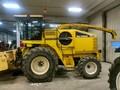 New Holland FX50 Self-Propelled Forage Harvester
