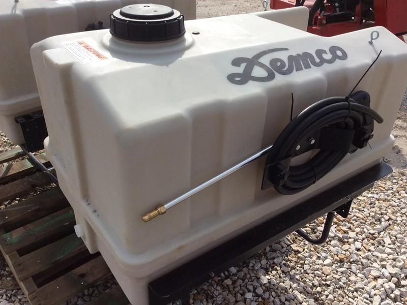2018 Demco 60 Pull-Type Sprayer