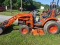 2003 Kioti CK20 Tractor
