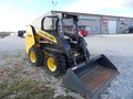 New Holland L221 Skid Steer