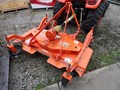 Befco C50-RD5 Rotary Cutter