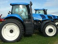 2013 New Holland T8.275 Tractor