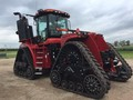 2014 Case IH Steiger 420 RowTrac Tractor