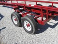 WELDING INNOVATIONS 5BM Bale Wagons and Trailer