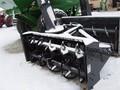 2012 MK Martin SB97D Snow Blower