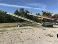 Harvest International T1032 Augers and Conveyor