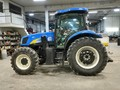 2004 New Holland TS115A Tractor