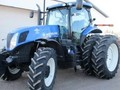 2011 New Holland T7.235 175+ HP