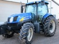 2012 New Holland T6030 Tractor