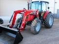 2013 Massey Ferguson 4610 Tractor