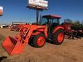 2007 Kubota M7040 Tractor