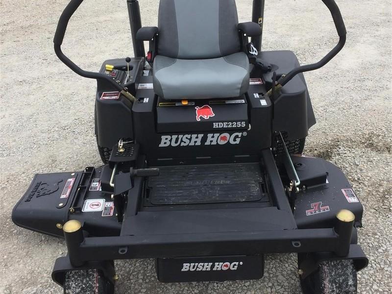 2018 Bush Hog HDE2255FS Lawn and Garden