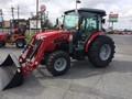 2015 Massey Ferguson 1759 Tractor