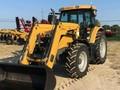2014 Challenger MT485D Tractor