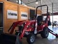 2018 Massey Ferguson GC1710 Tractor