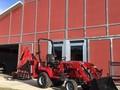 2017 Massey Ferguson GC1710 Tractor