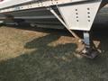 1996 Wilson 43' Grain Trailer